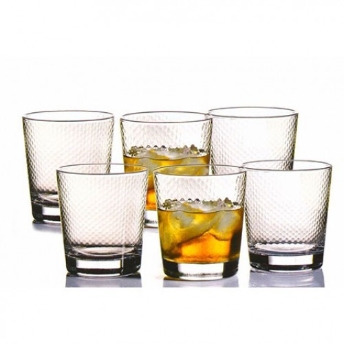 PETEK WHISKY GLASS 360 CC