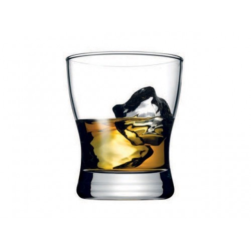 OPHELIA WHISKEY GLASS 290 CC