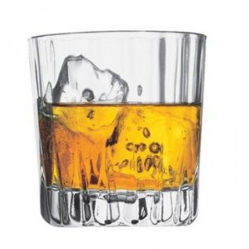 ANTALYA WHISKY GLASS