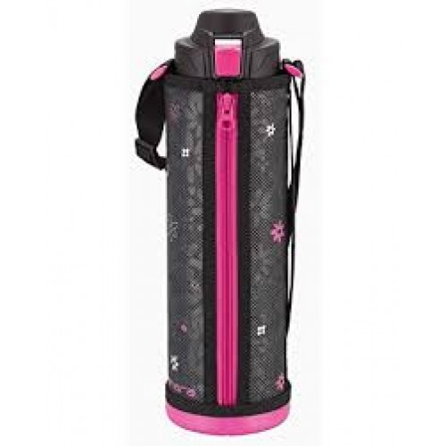 STAINLESS STEEL DIRECT DRINK BOTTLES 1.5 L PINK