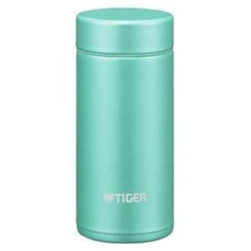 ULTRA LIGHT STAINLESS STEEL THERMAL BOTTLE 0.2L POWDER GREEN