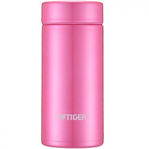ULTRA LIGHT STAINLESS STEEL THERMAL BOTTLE 0.2L POWDER PINK
