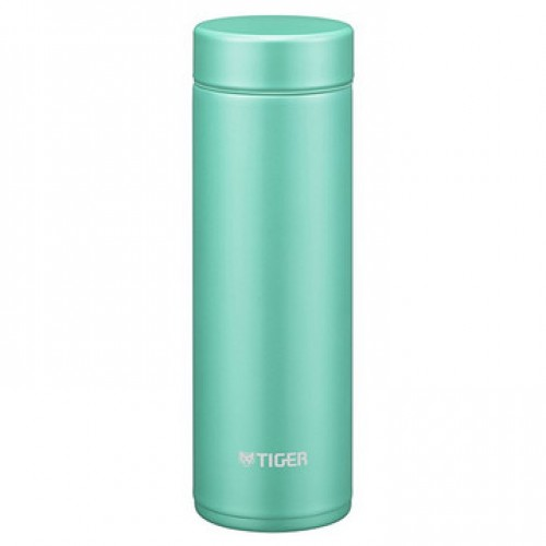 ULTRA LIGHT STAINLESS STEEL THERMAL BOTTLE 0.3L POWDER GREEN