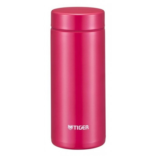 ULTRA LIGHT STAINLESS STEEL THERMAL BOTTLE 0.35L PASSION PINK