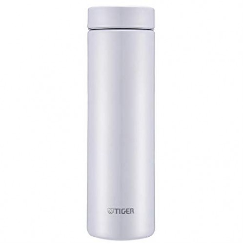 ULTRA LIGHT STAINLESS STEEL THERMAL BOTTLE 0.05L ICE WHITE