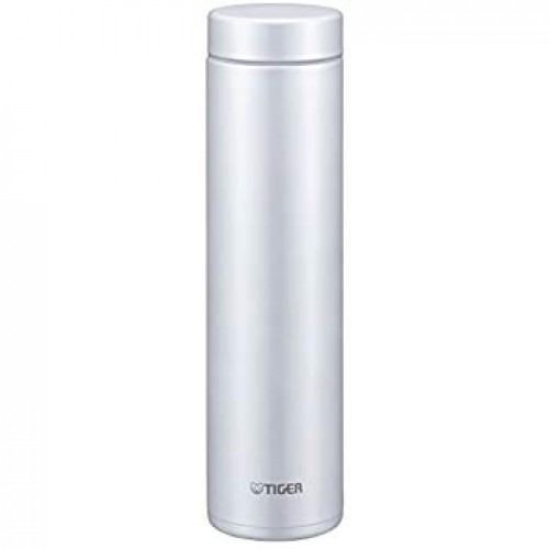 ULTRA LIGHT STAINLESS STEEL THERMAL BOTTLE 0.06L ICE WHITE