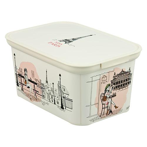 Amsterdam Deco Box - Medium Paris