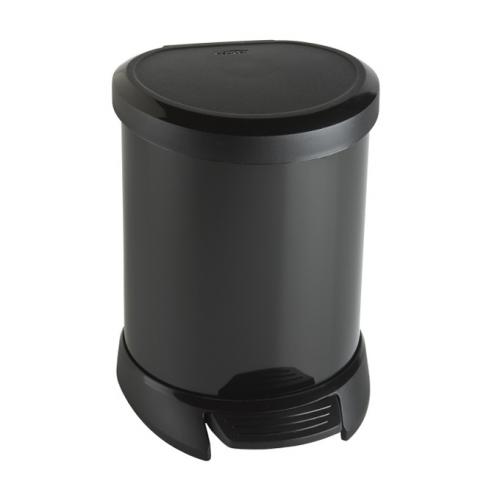 Deco Bin- 5L Black