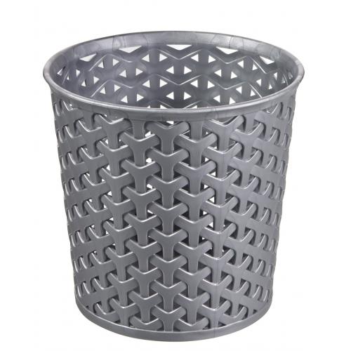 Style Range Baskets Silve-Large
