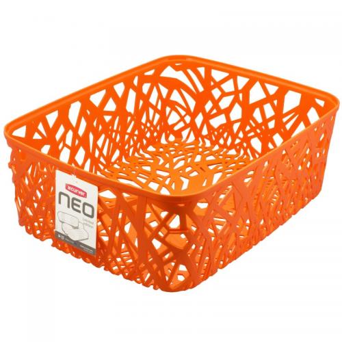 Neo A4 Orange