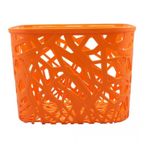 Neo Square Orange