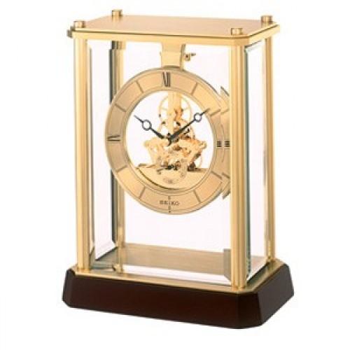MALTEL CLOCK QHG033GN