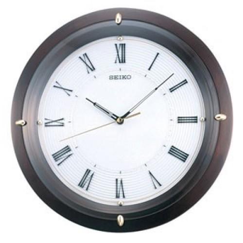 WOODEN WALL CLOCK QXA356BN