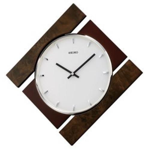 WOODEN WALL CLOCK QXA444ZN