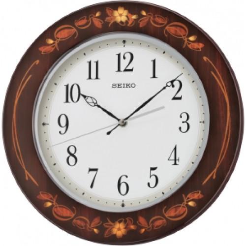 WOODEN WALL CLOCK QXA647B