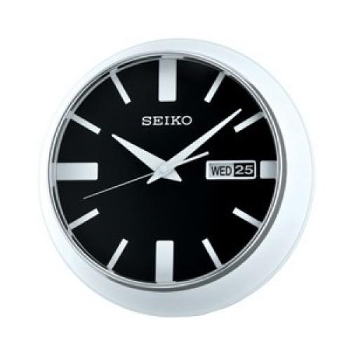 PLASTIC WALL CLOCK QXF102WN