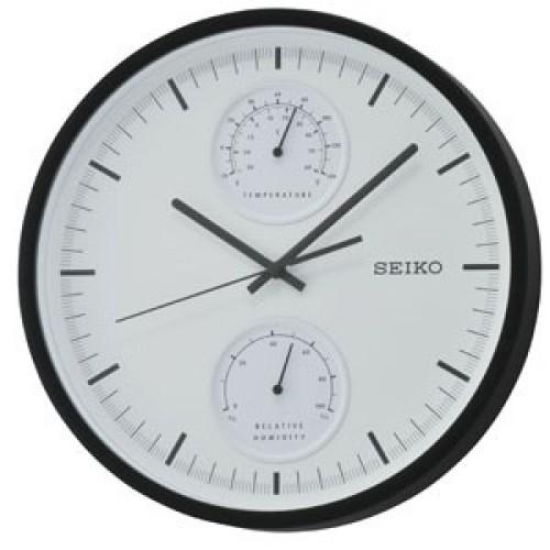 PLASTIC WALL CLOCK QXA525KN