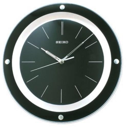 PLASTIC WALL CLOCK QXA314JN