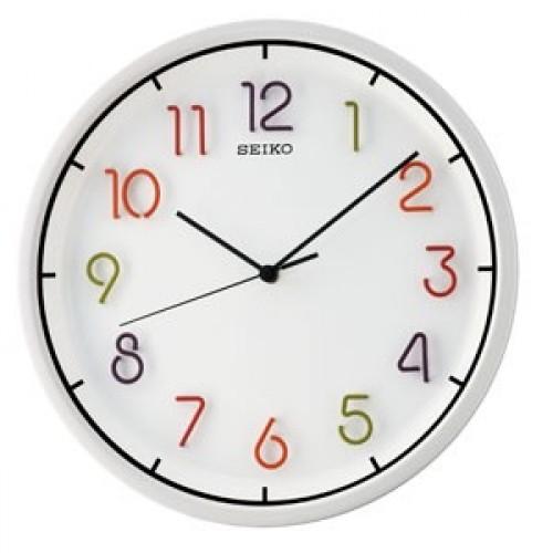 PLASTIC WALL CLOCK QXA447HN