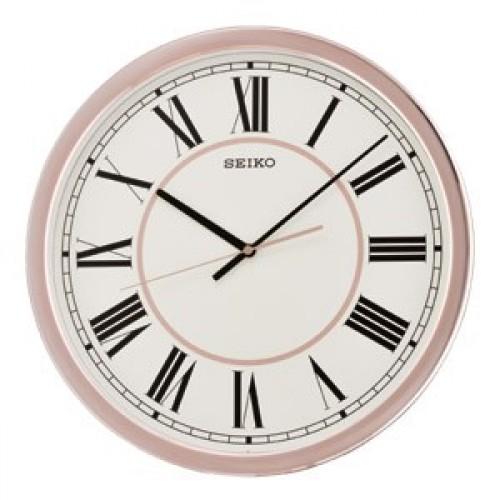 PLASTIC WALL CLOCK QXA614PT