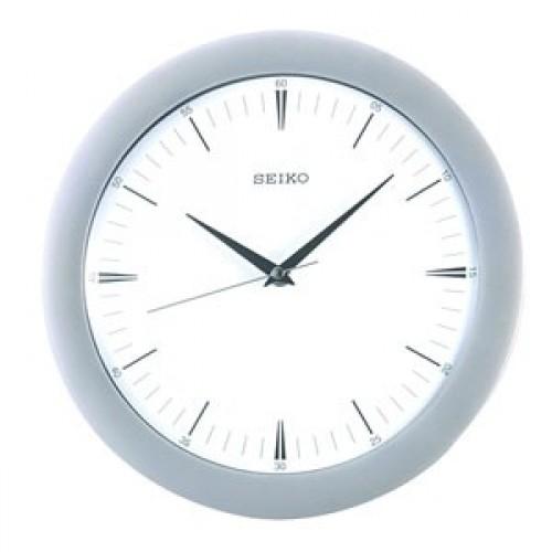 PLASTIC WALL CLOCK QXA137E