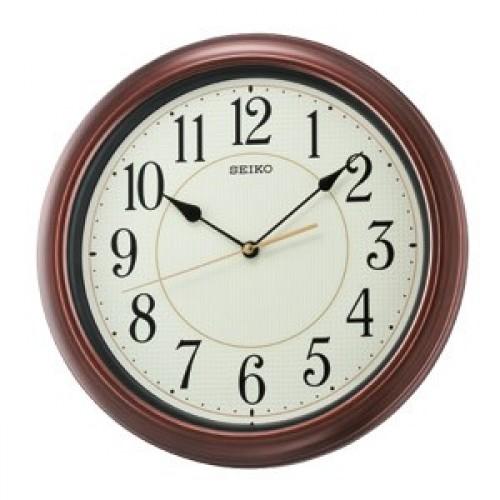 LUMIBRITE WALL CLOCK QXA616BN