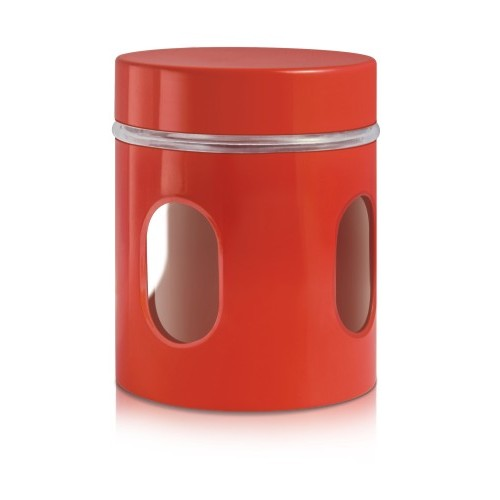 JANET JAR 600 ML - RED