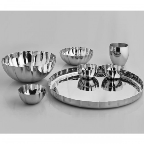 MUSHROOM RANGE DINNER SET (33 PC SET)