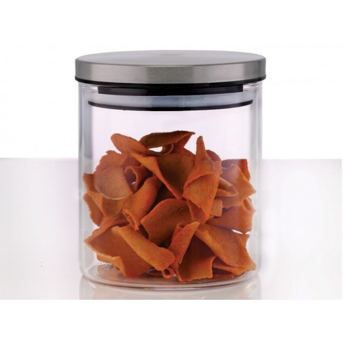 Classic Glass Jar 600 ml