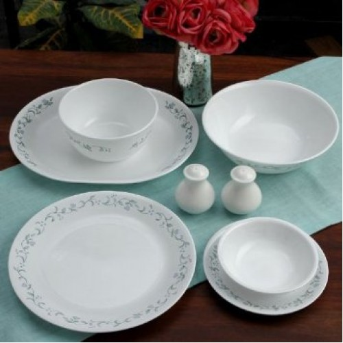 Country Cottage 21pcs Dinner set