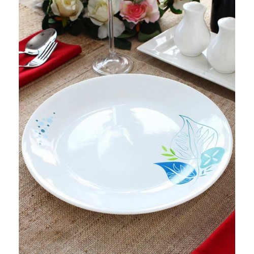 Foilage 21pcs Dinner Set