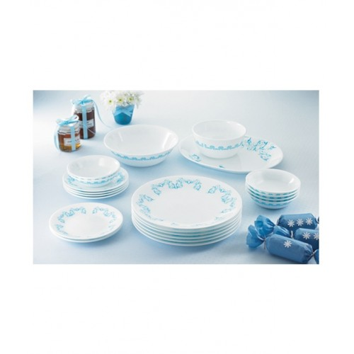 Rhythm 21pcs Dinner Set