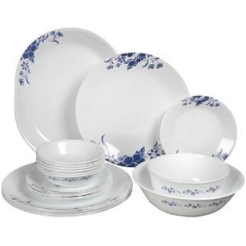 Royal 21pcs Dinner Set