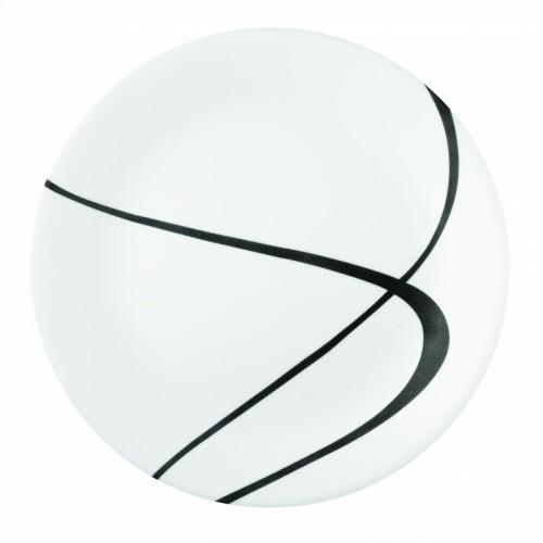 Twists&Turns Dinner Plate (Set of 6)