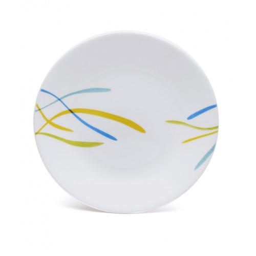 Waves Dinner Plate (Set of 6)