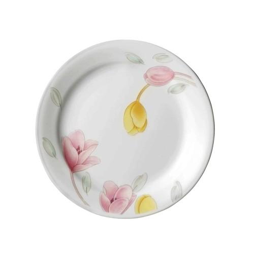 Elegant City Dinner Plate (Set of 6)