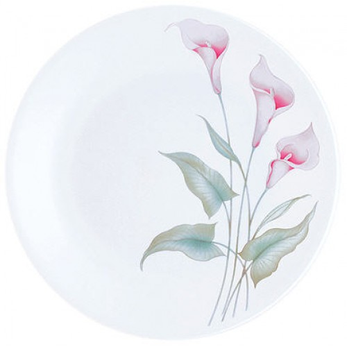 Lilyville Dinner Plate (Set of 6)