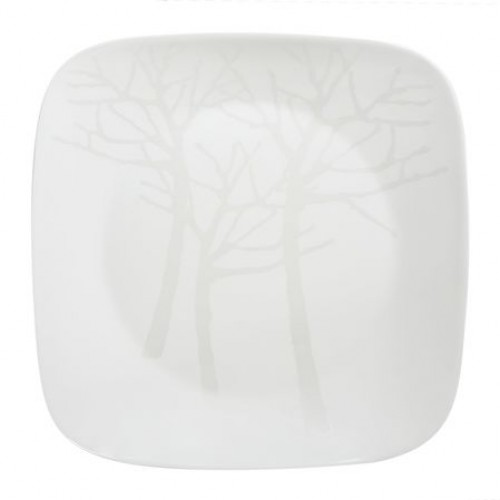 Frost Dinner Plate Square (Set of 6)