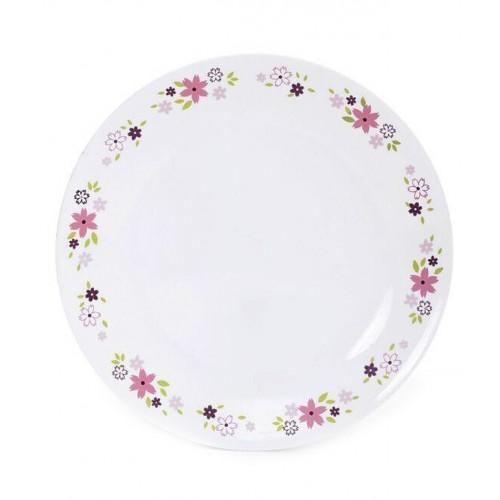 Floral Fantasy Dinner Plate (Set of 6)