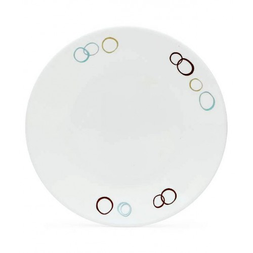 Circles Dinner Plate (Set of 6)