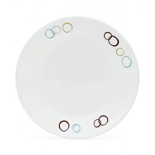 Circles Dinner Plate (Set of 6)