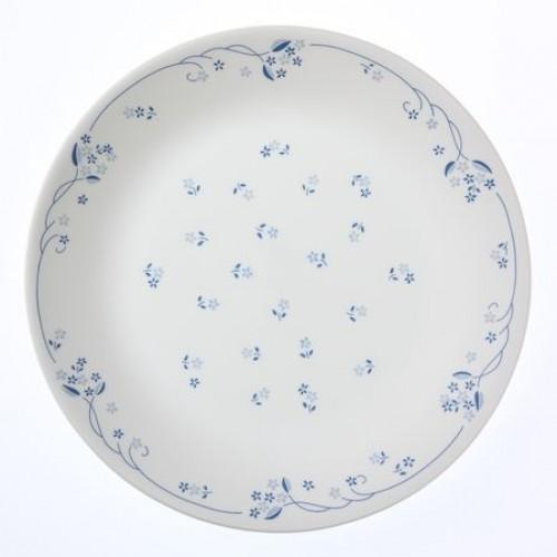 Provincial Blue Dinner Plate (Set of 6)