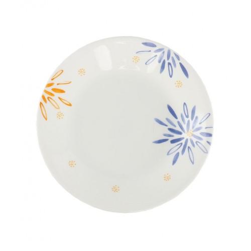 Carnival Dinner Plate (Set of 6)