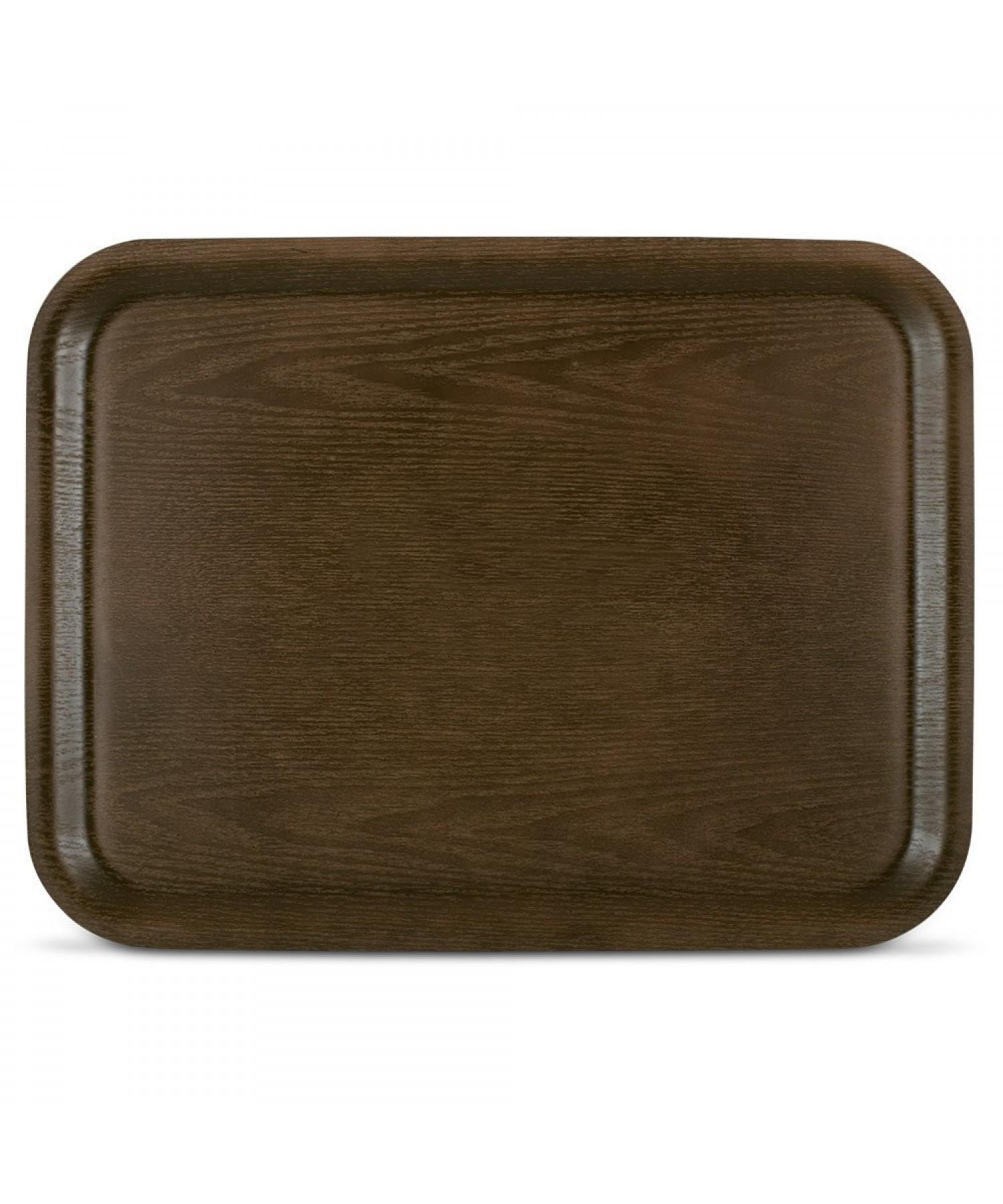 NATURE TRAY, WILLOW BLACK LARGE