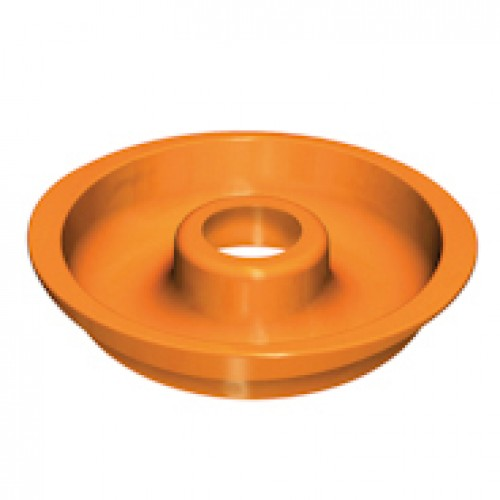 RING CAKE MOULD 23 CM SILICONE