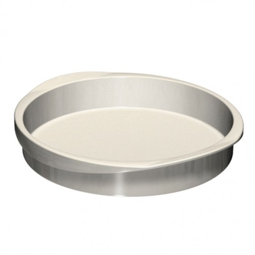ROUND CAKE MOULD 26 CM SILICONE