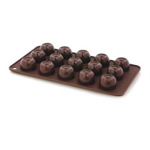 SILICONE CHOCOLATE MOULD DROP