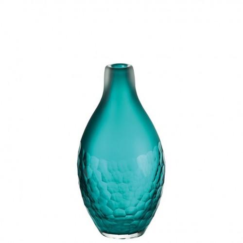Vase, 9 1/2 inch | Fiji - Blue