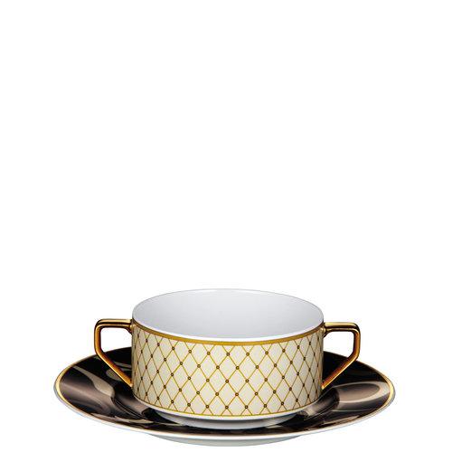 Francis Scheherazade 12 Pcs Soup Set