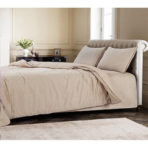 Grain DE Glace Collection Bedsheet MOUSE